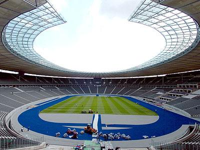 Stadion fußball